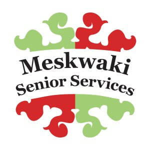 Christmas Decorating @ Meskwaki Seniors Center