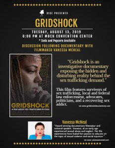 RISE Presents: Gridshock @ MBCH Convention Center