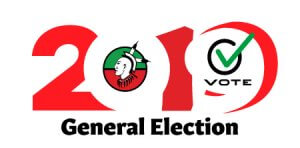 General Election Today
