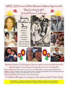 """MNCSS to Host """"My Guiding Light"""" Virtual Photo Challenge"""