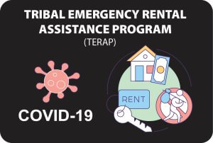 Tribal Emergency Rental Assistance Program Funding Now Available